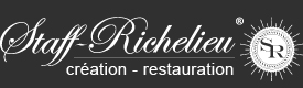Staff Richelieu